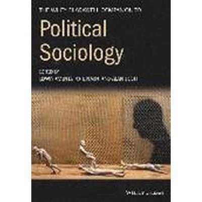 The Wiley-Blackwell Companion to Political Sociology (Häftad, 2016)