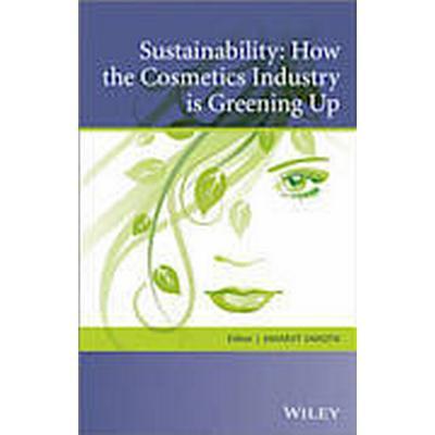 Sustainability (Inbunden, 2014)