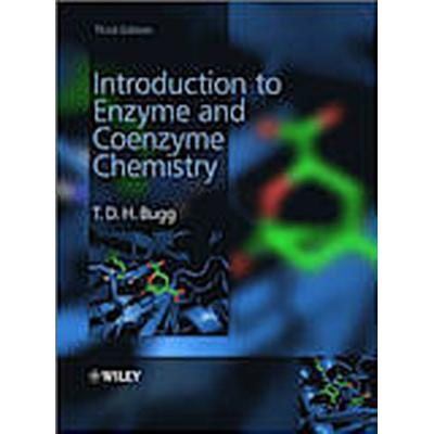 Introduction to Enzyme and Coenzyme Chemistry (Häftad, 2012)