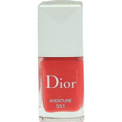 Christian Dior Vernis Nail Polish Number #551Aventure
