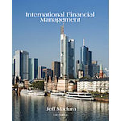 International Financial Management (Inbunden, 2014)