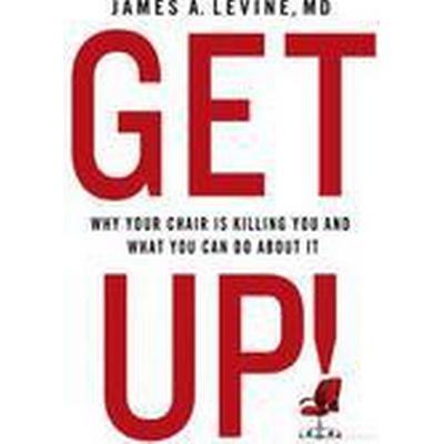 Get Up! (Häftad, 2014)