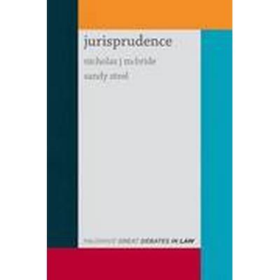 Great Debates in Jurisprudence (Häftad, 2014)