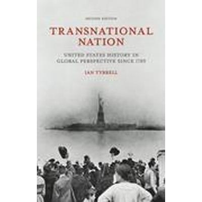 Transnational Nation (Häftad, 2015)