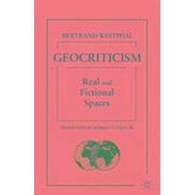 Geocriticism (Häftad, 2015)