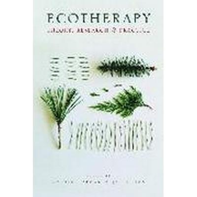 Ecotherapy (Häftad, 2016)