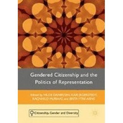 Gendered Citizenship and the Politics of Representation (Inbunden, 2016)