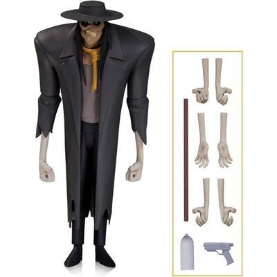 DC Comics The New Batman Adventures Scarecrow Action Figure
