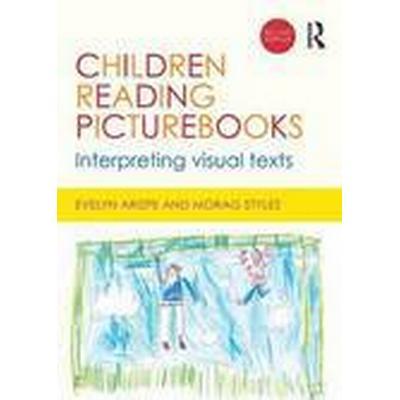 Children Reading Picturebooks (Häftad, 2015)