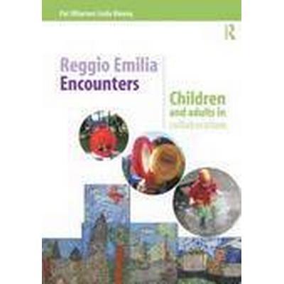 Reggio Emilia Encounters (Häftad, 2015)