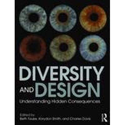 Diversity and Design (Häftad, 2015)