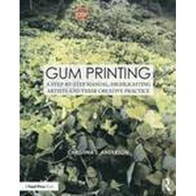 Gum Printing (Häftad, 2016)