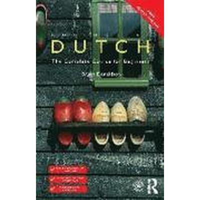 Colloquial Dutch (Häftad, 2015)