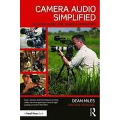 Camera Audio Simplified (Häftad, 2016)