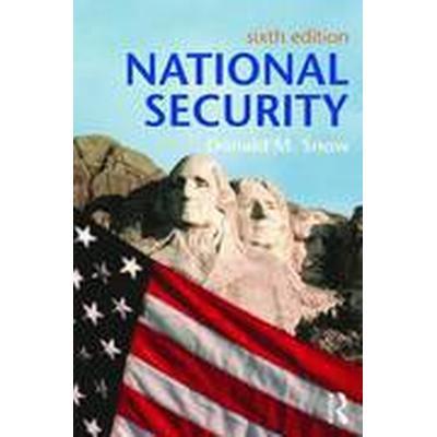 National Security (Häftad, 2016)