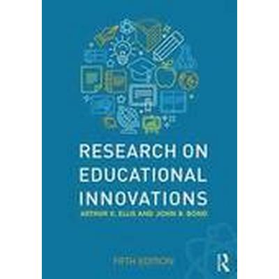 Research on Educational Innovations (Häftad, 2016)