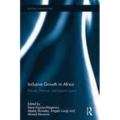 Inclusive Growth in Africa (Inbunden, 2016)