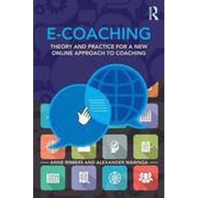 E-Coaching (Häftad, 2015)