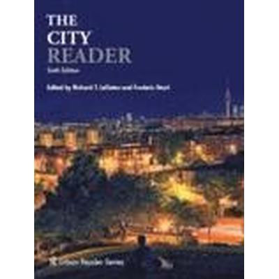 The City Reader (Inbunden, 2015)