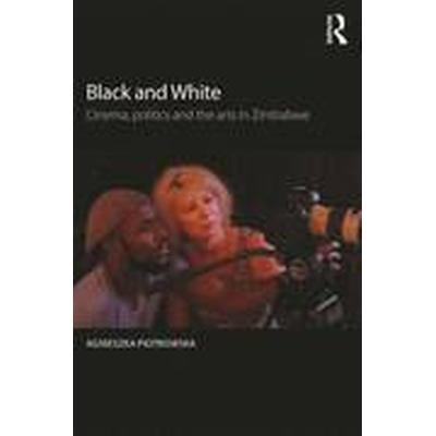 Black and White (Häftad, 2016)