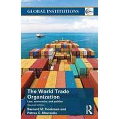 World Trade Organization (WTO) (Häftad, 2015)