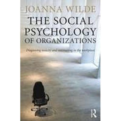 The Social Psychology of Organizations (Häftad, 2016)