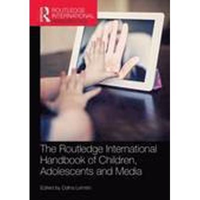 The Routledge International Handbook of Children, Adolescents and Media (Häftad, 2015)