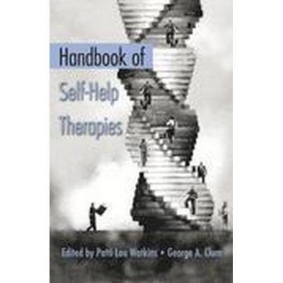 Handbook of Self-Help Therapies (Häftad, 2016)