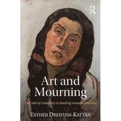 Art and Mourning (Häftad, 2016)