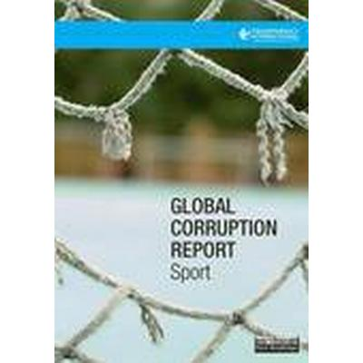 Global Corruption Report: Sport (Häftad, 2016)
