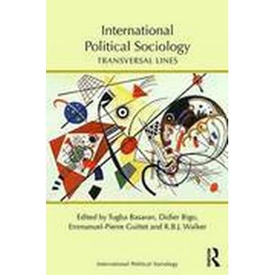 International Political Sociology (Häftad, 2016)