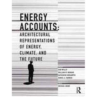 Energy Accounts (Häftad, 2016)
