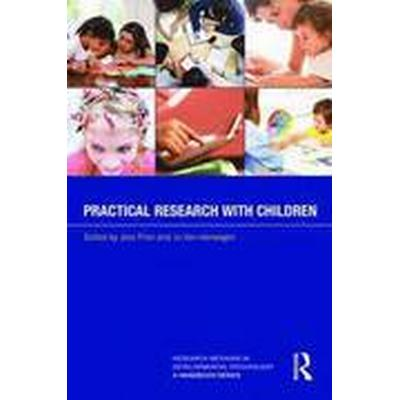 Practical Research with Children (Häftad, 2016)