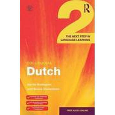 Colloquial Dutch 2 (Häftad, 2015)