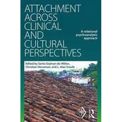 Attachment Across Clinical and Cultural Perspectives (Häftad, 2016)