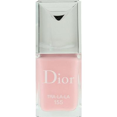Christian Dior Vernis Nail Polish Number #155 Tra-La-La