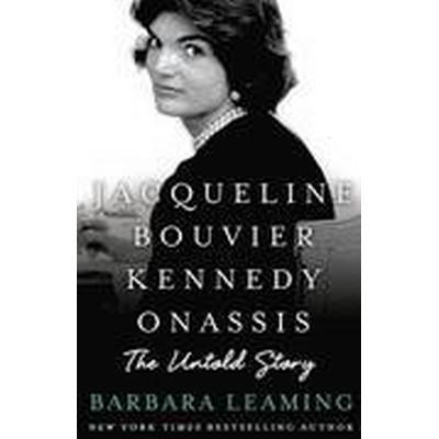 Jacqueline Bouvier Kennedy Onassis (Inbunden, 2014)