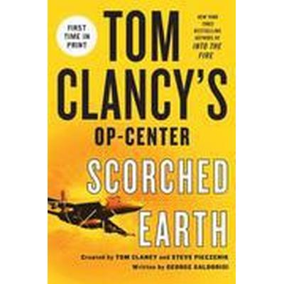 Tom Clancy's Op-Center: Scorched Earth (Häftad, 2016)