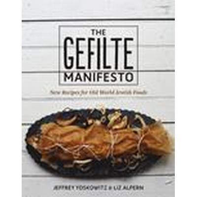 The Gefilte Manifesto (Inbunden, 2016)
