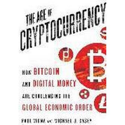Age of Cryptocurrency (Häftad, 2015)