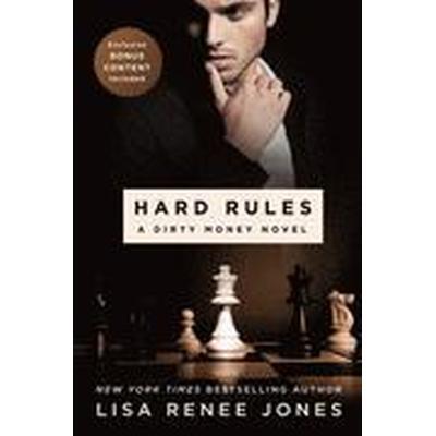 Hard Rules (Häftad, 2016)