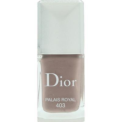 Christian Dior Vernis Nail Polish Number #403 Palais Royal