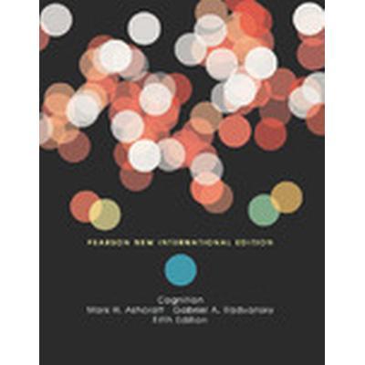 Cognition: Pearson New International Edition (Häftad, 2013)