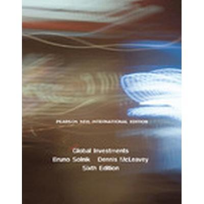 Global Investments: Pearson New International Edition (Häftad, 2013)