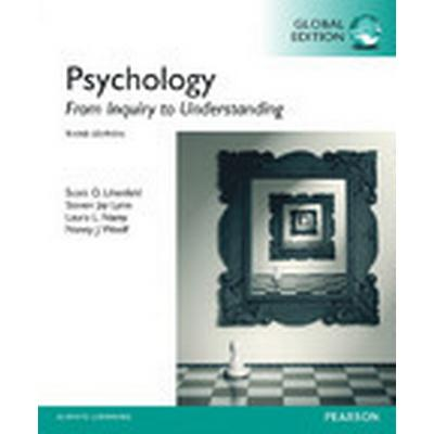 Psychology: From Inquiry to Understanding, Global Edition (Häftad, 2014)
