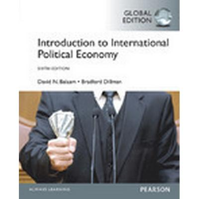 Introduction to International Political Economy, Global Edition (Häftad, 2014)