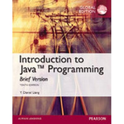 Intro to Java Programming, Brief Version, Global Edition (, 2014)