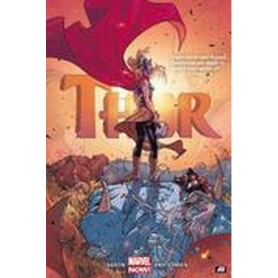 Thor by Jason Aaron &; Russell Dauterman (Inbunden, 2016)