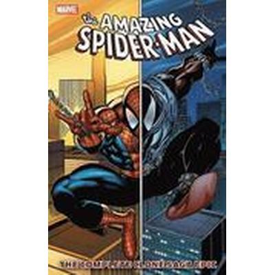 Spider-Man: the Complete Clone Saga Epic Book 1 (New Printing) (Häftad, 2016)