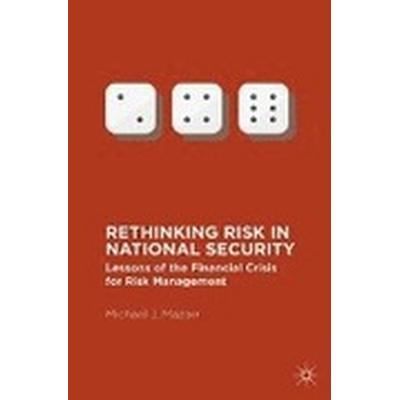 Rethinking Risk in National Security (Häftad, 2016)